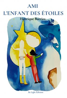 E-book AMI, l'Enfant des Étoiles