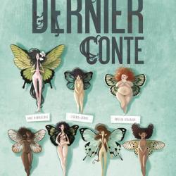 Le Dernier Conte - Pascale LECONTE