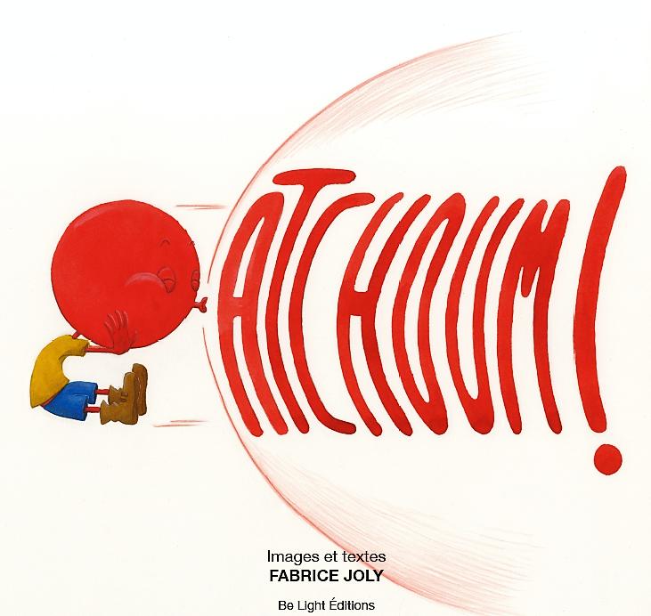 Atchoum 1ere couve