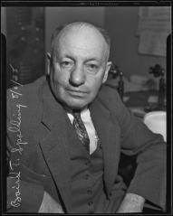 Baird t spalding 1935 portrait