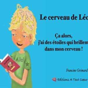 LE CERVEAU DE LÉO