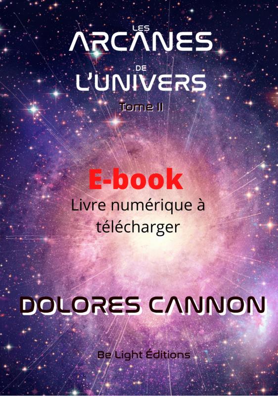 E book arcanes ii