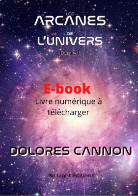 e-book Les Arcanes de l'Univers - Tome II