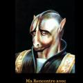 E-book - Ma Rencontre avec les Extraterrestres