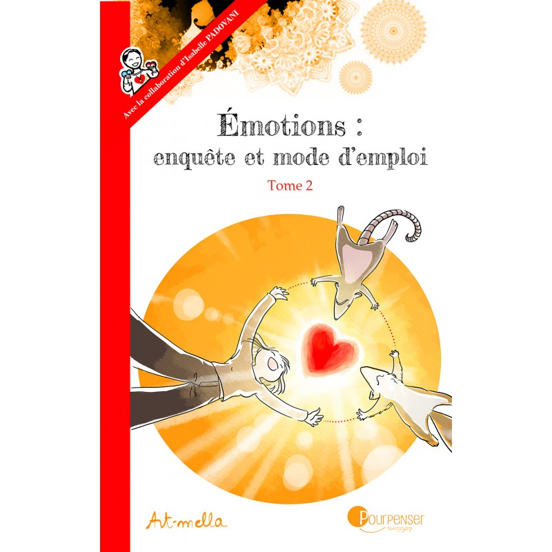 Emotions armella tome 2