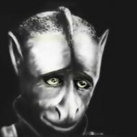 Iargan alien