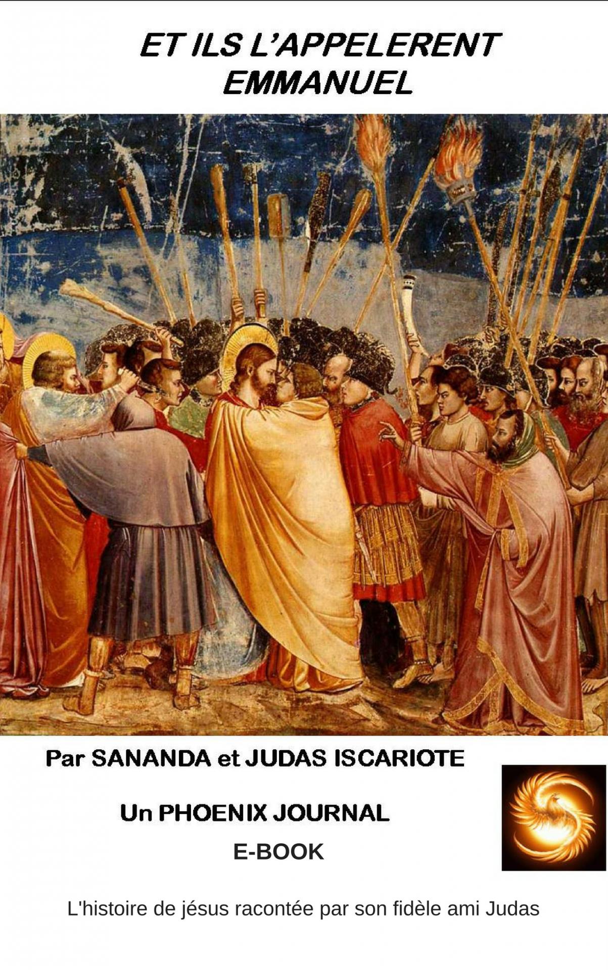 L histoire de jesus racontee par son filedes ami judas