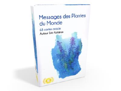 Messages des Plantes du Monde