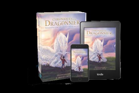 Visuel chroniques d un dragonnier